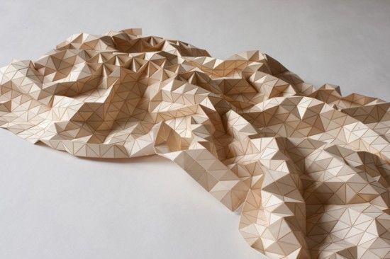 Необычный дизайн постельного белья (4 фото)