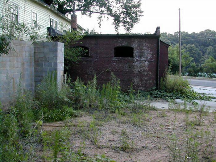 Старый дом преобразили (10 фото)
