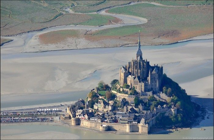 Наблюдательный пункт – Minas-Tirith-sur-Mer (34 фото)
