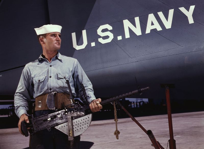 Военная пропаганда США (45 фото)