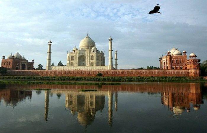 Объекты Всемирного наследия ЮНЕСКО (30 фото + текст)