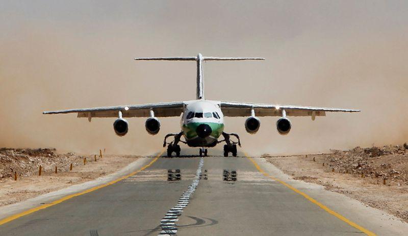 libia05 Ливия   6 месяцев после начала войны