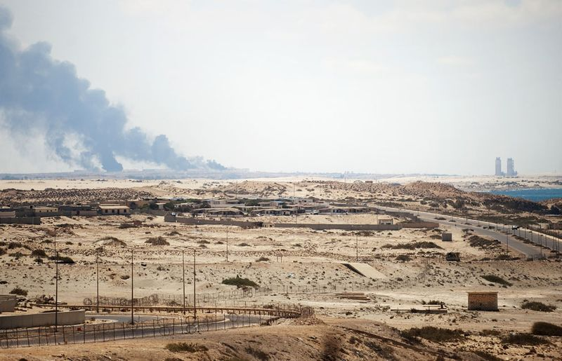 libia19 Ливия   6 месяцев после начала войны
