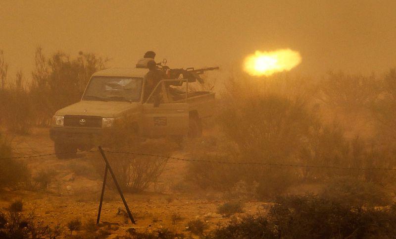 libia25 Ливия   6 месяцев после начала войны