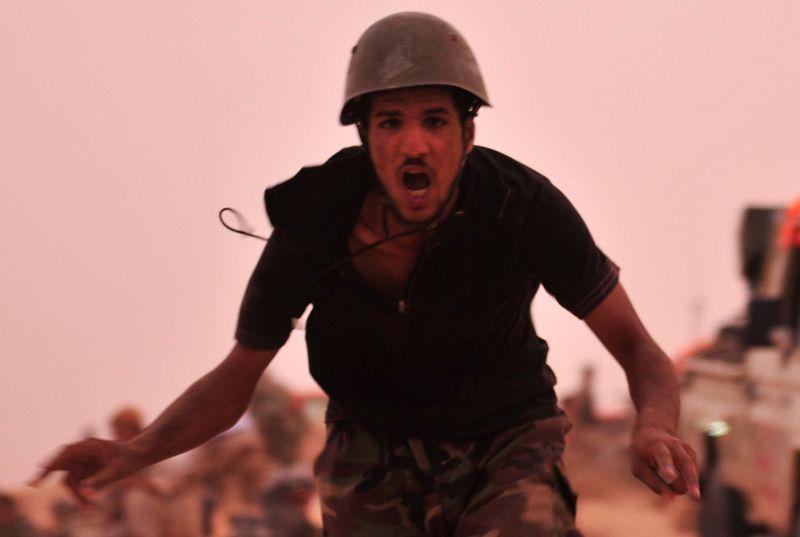 libia26 Ливия   6 месяцев после начала войны