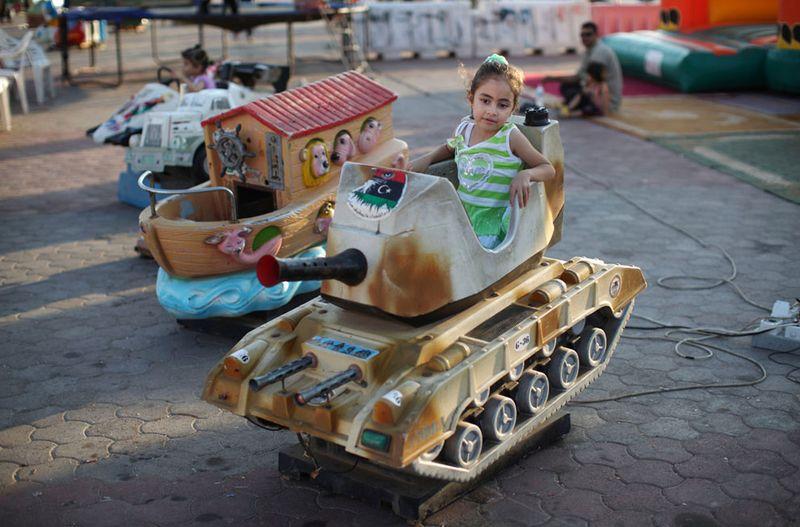 libia29 Ливия   6 месяцев после начала войны