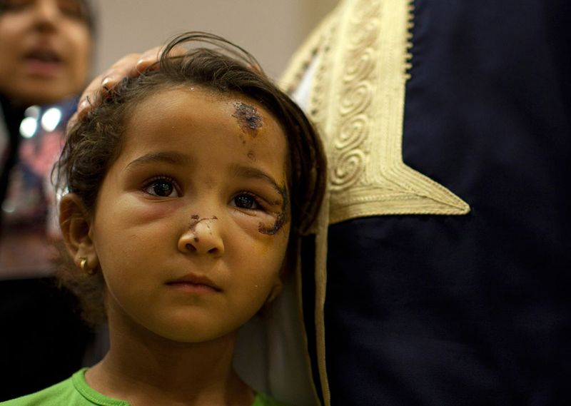 libia33 Ливия   6 месяцев после начала войны