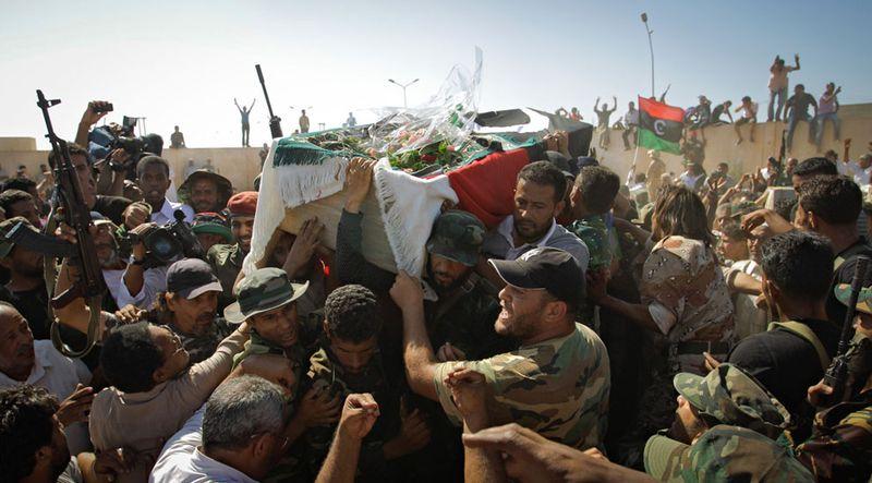 libia38 Ливия   6 месяцев после начала войны