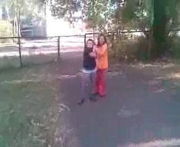 Беспощадные девочки