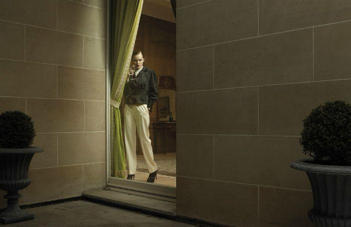 Новые креативные работы Jean Yves Lemoigne (145 фото)