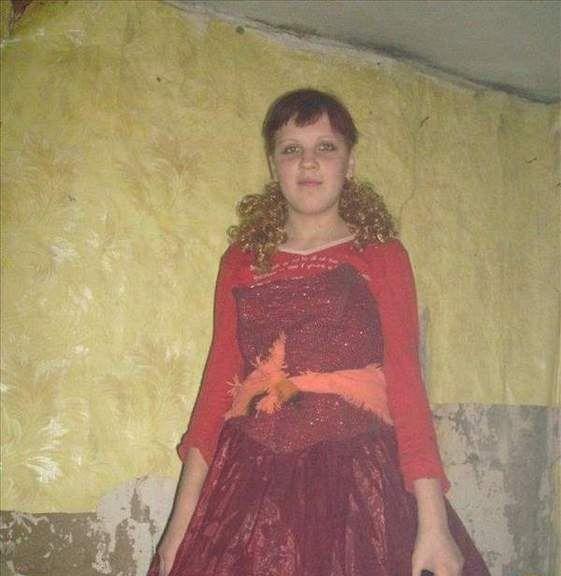 Русская девка с глубинки фото 567-64
