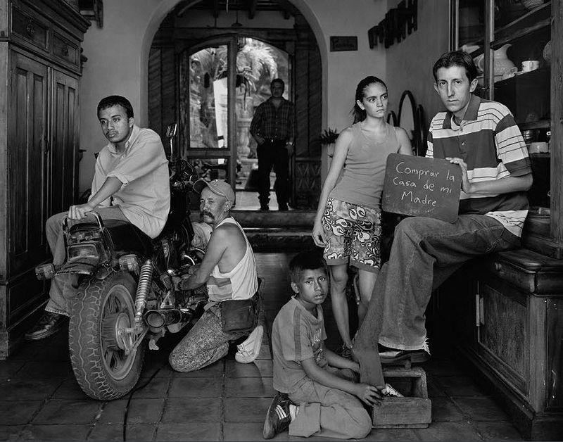 latina13 Латиноамериканские мечты