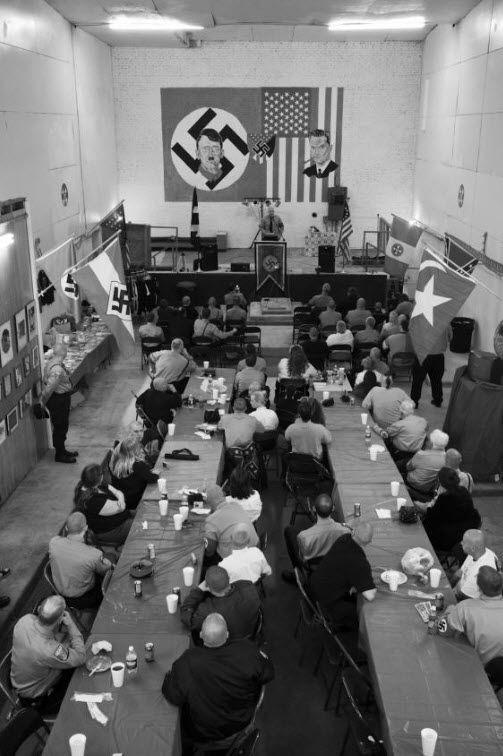 nazi03 Неонацизм в США