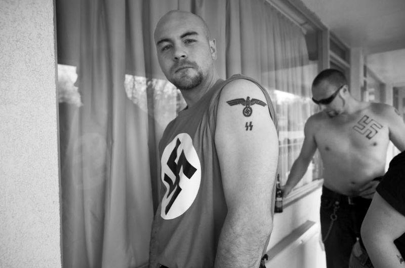 nazi05 Неонацизм в США