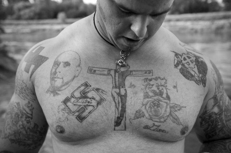 nazi14 Неонацизм в США