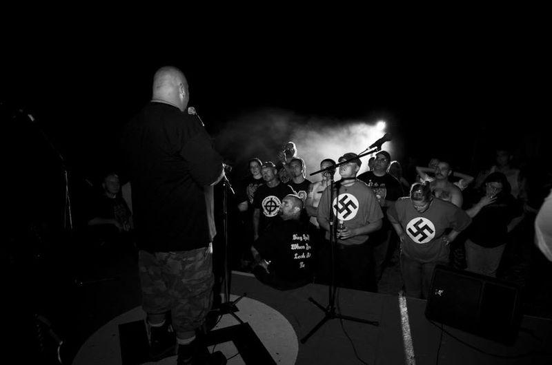 nazi41 Неонацизм в США
