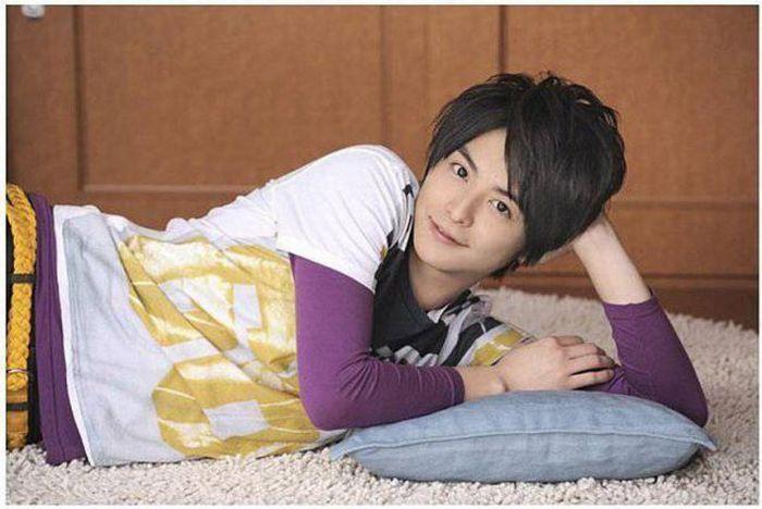 Японские стиляги (26 фото)