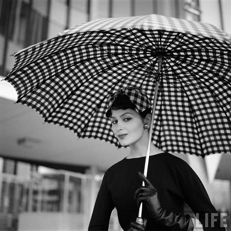 Ускользающая женственность: фотограф Nina Leen (Нина Лин)