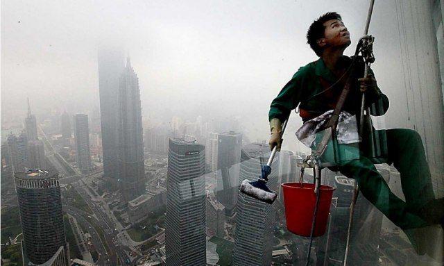 Всегда на высоте (10 фото)