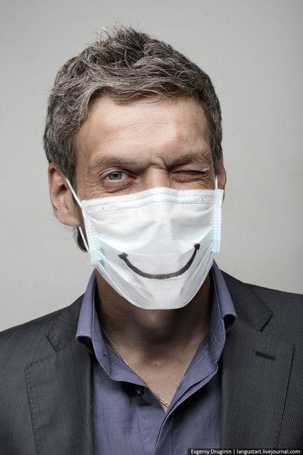 Русский доктор Хаус (18 фото)