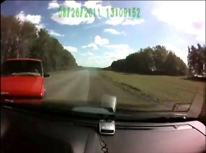 Авария дня часть 271 (фото+видео)
