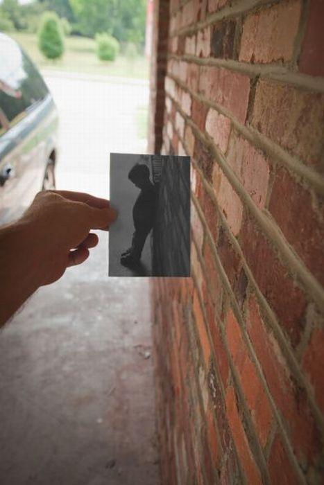 Окно в прошлое. Часть 2. (90 фото)