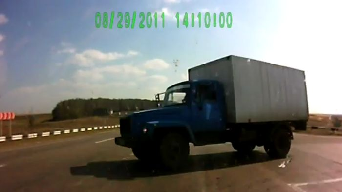 Авария дня часть 274 (фото+видео)