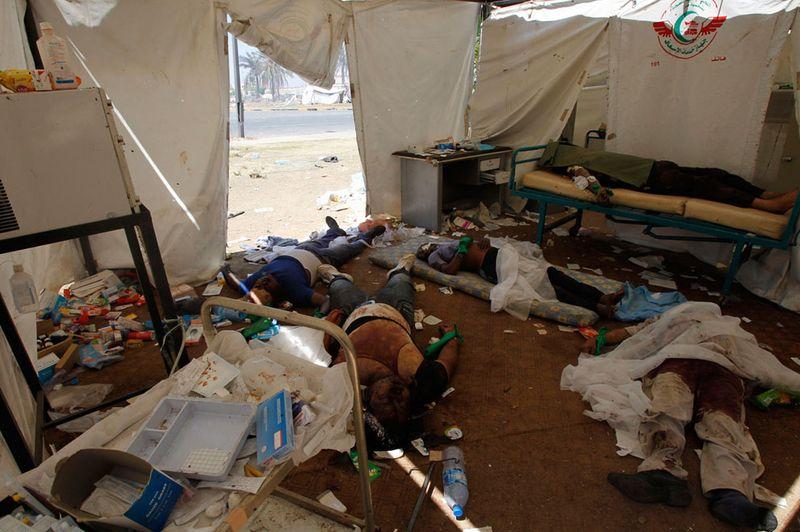 tripoli08 После захвата Триполи