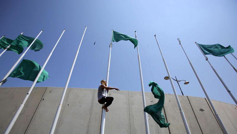 tripoli17 После захвата Триполи