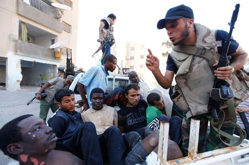 tripoli22 После захвата Триполи