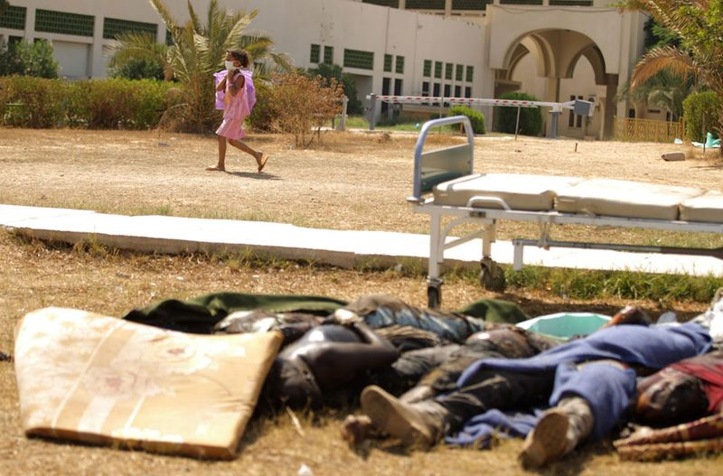tripoli30 После захвата Триполи