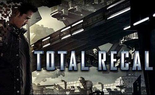 Игра Total Recall в продаже (5 скринов)