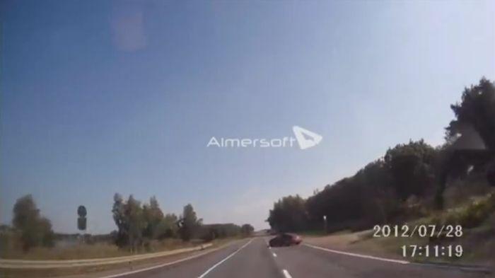 Авария дня часть 670 (фото+видео)
