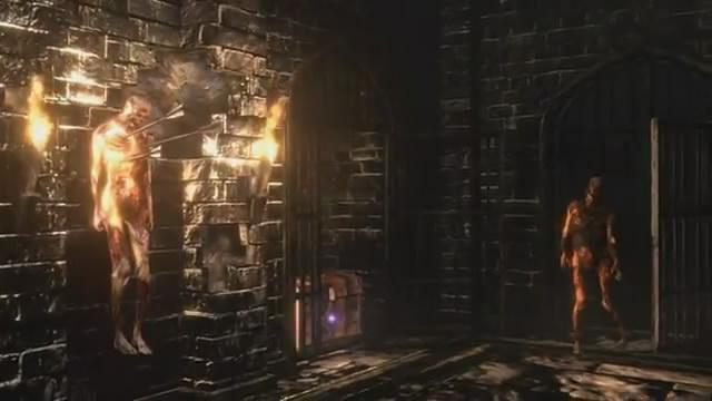 Видео Resident Evil 6 – геймплей за Аду Вонг (видео)