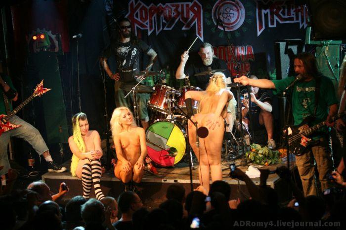 Пизда фото секс шоу коррозия металла полную