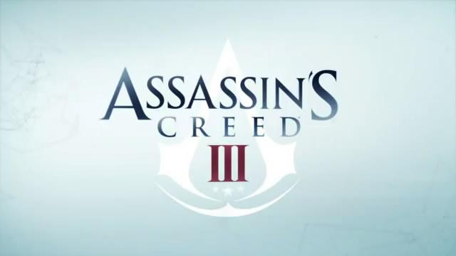 Видео Assassin`s Creed 3 – возможности движка AnvilNext (видео)