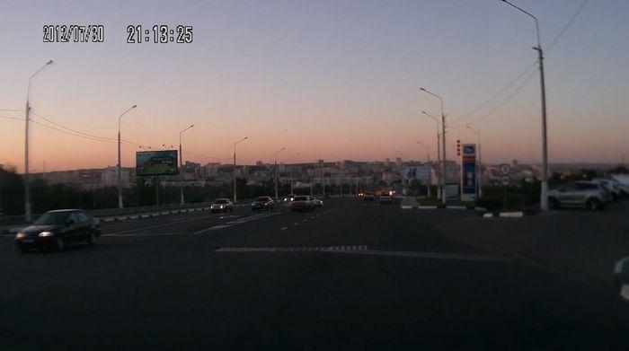 Авария дня часть 675 (фото+2 видео)