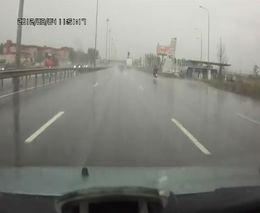 ДТП на Пулковском шоссе