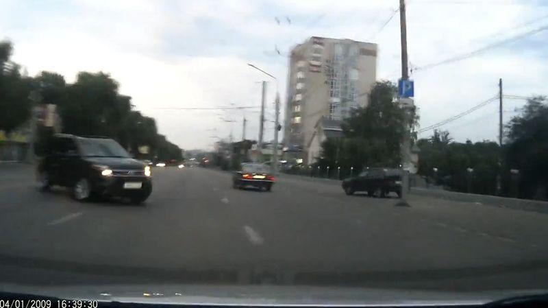 Авария дня часть 676 (фото+видео)