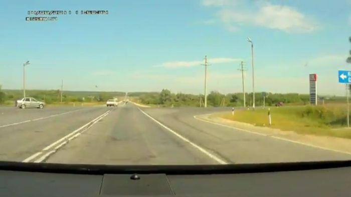 Авария дня часть 678 (фото+видео)