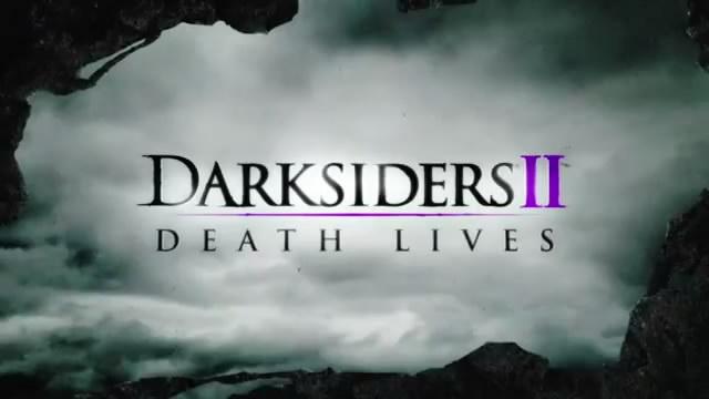 Видео Darksiders 2 – Смерть помогает Войне (видео)