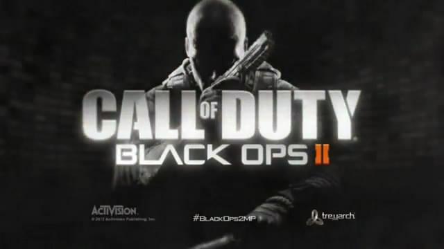 Видео Black Ops 2 – ножи и беспилотники (видео)