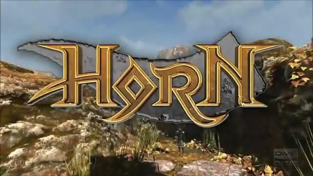 Первый трейлер экшена Horn (видео)