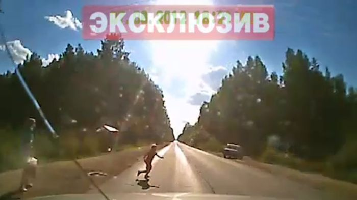 Авария дня часть 679 (фото+видео)