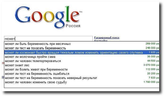 Пора переходить на «Яндекс»: Google отключил важнейшую функцию, которой вы пользовались каждый день