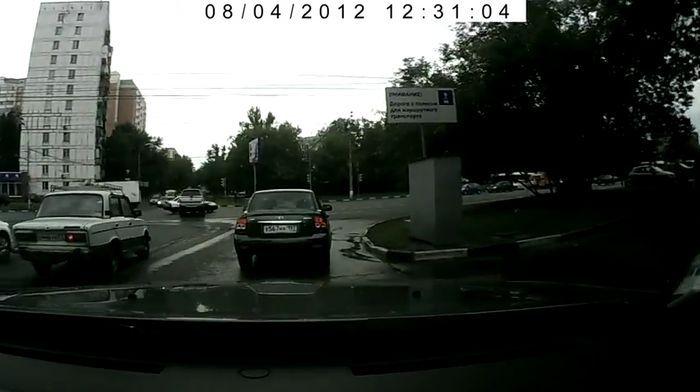 Авария дня часть 681 (фото+видео)