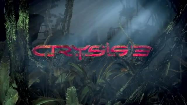 Видео Crysis 3 – возможности CryEngine 3 (видео)