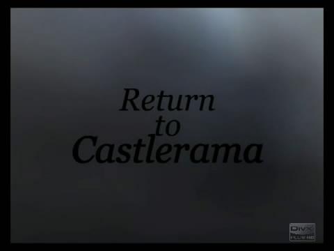 Трейлер FPS-игры Return to Castlerama для iOS (видео)
