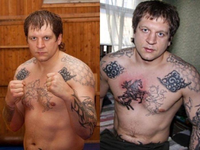 наколки и их значения | Тюремные татуировки, криминальные ...