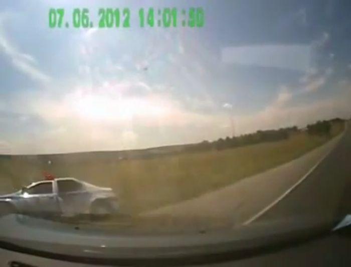 Авария дня часть 683 (фото+видео)
